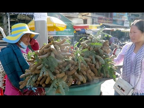 Traveling in Cambodia - Banteay Meanchey - Siem Reap - Kampong Thom