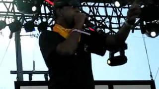 Popcaan & Vybz Kartel @ Reggae Sumfest Part 3 {Gaza - Aug 2010}