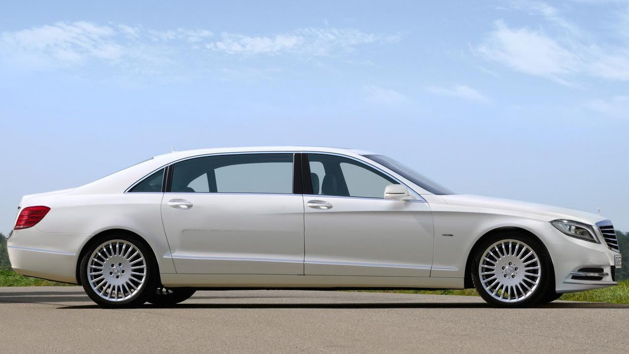 2015 mercedes benz s class pullman preview youtube. Black Bedroom Furniture Sets. Home Design Ideas