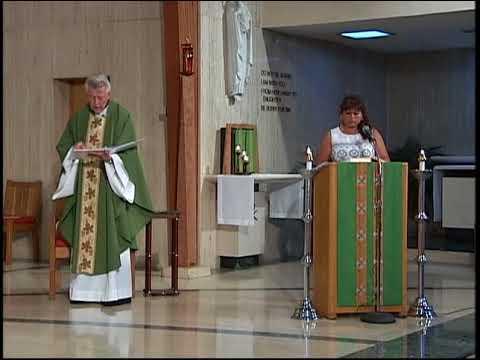 La Santa Misa 30th Sunday in Ordinary Time October 29, 2017
