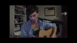 City and Colour - How Come Your Arms Are Not Around Me (Cover - Alexander Cowlishaw)