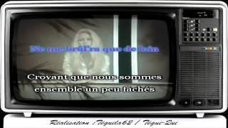 Brigitte Bardot - La madrague (Karaoké) Tequi-Qui
