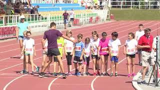 1 Mila: Biegi Dzieci seria 7 - 400 m