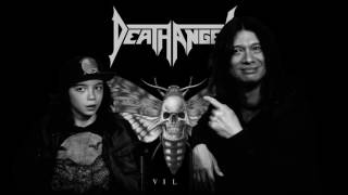 DEATH ANGEL - Rob and son Aiden talk about bullying, a topic in the song