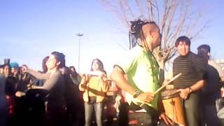 Día del Niño 2015. Plaza Melipal. Av. Novela y Diag. 1 de Mayo.