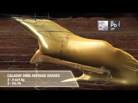 US Silver & Gold: The Galena Mine