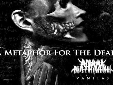 Клип Anaal Nathrakh - A Metaphor for the Dead