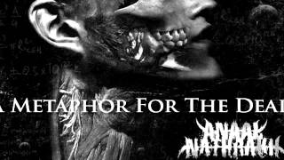 Anaal Nathrakh - A Metaphor For The Dead