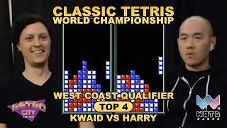 West Coast Qualifier Rd. 2 pt. 2 - Who Wins a Trip to Portland?