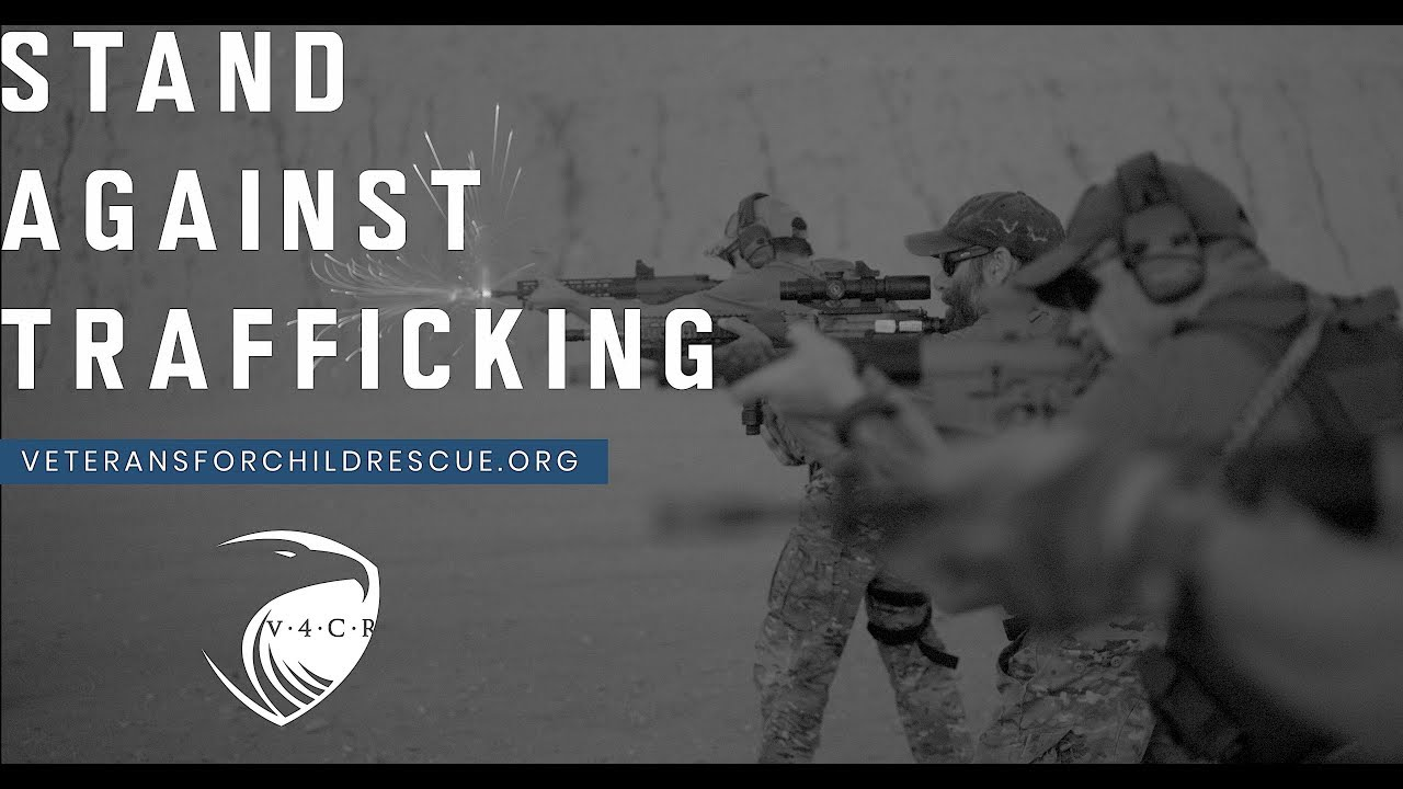 V4CR Share Peek at Human/Narco Trafficking On Southern Border