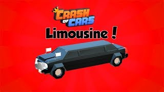 Ich spiele Limousine* Crash of Cars /deutsch
