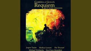 Requiem per il uomo innocente: Requiem et Kyrie