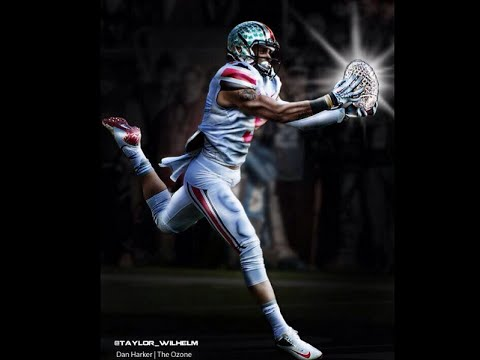"Devin Smith Career Highlights || ""#1 Deep Threat Receiver"" ᴴᴰ 