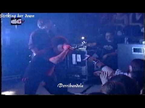 The Rasmus Heartbreaker Sub Español (live)