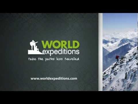 The Evolution of Adventure Travel