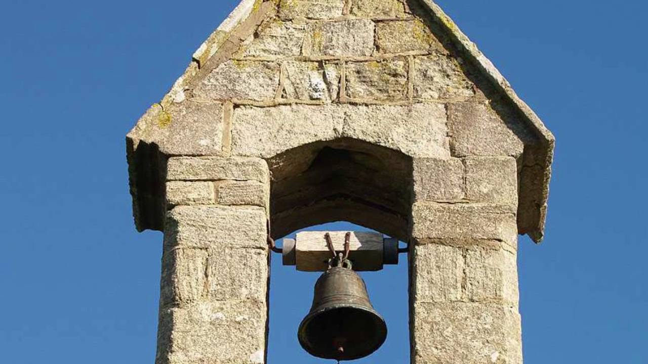 Bell tower (sound effect) - YouTube
