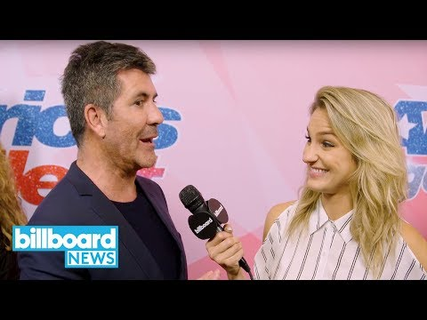 Thumbnail: Simon Cowell Admits He Scolded Louis Tomlinson for Drinking Too Much Before 1D Show | Billboard News