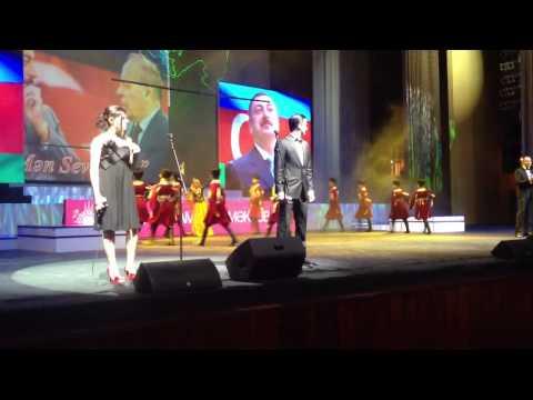 Heydar Aliyev adina saray