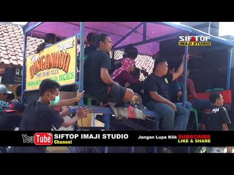 Laki Dadi Rabi Keliling - Singa Dangdut BUNGA NADA | Babakan 25 Oktober 2017