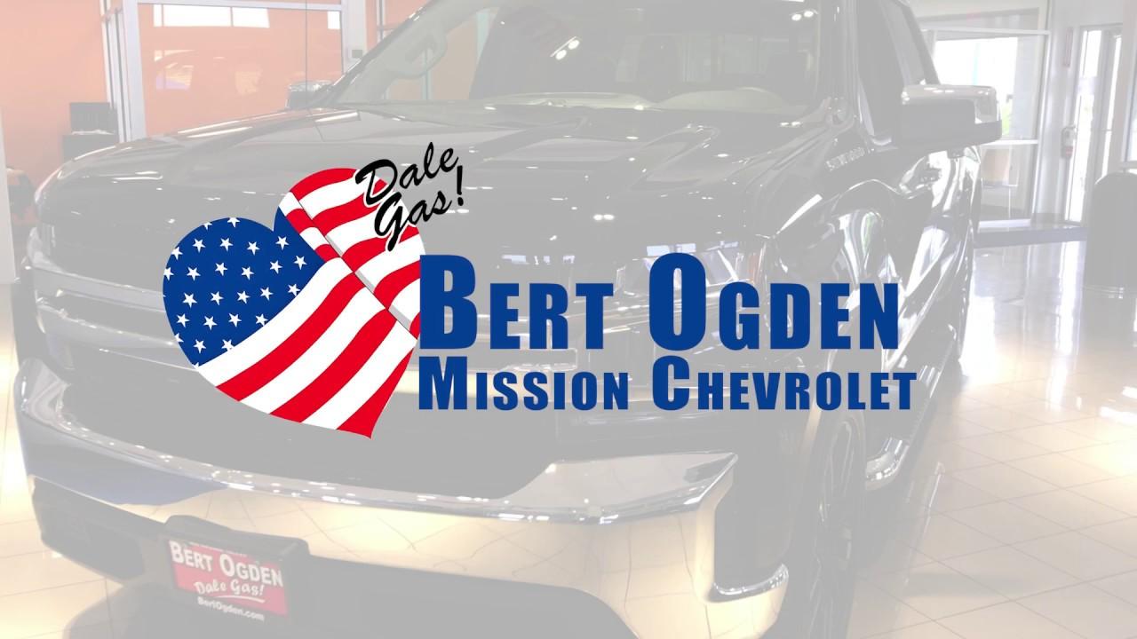 2019 Chevy Silverado   Bert Ogden Chevrolet