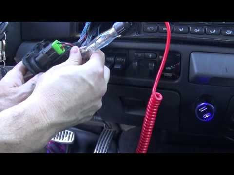2007 F250 Diesel Super Duty Rear Sliding Window Inoperative