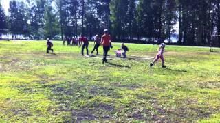Большие гонки - Спортивный лагерь