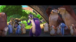 The Nut Job 2 - #PerfectDay ft. Serena Ryder (Official Music Video)