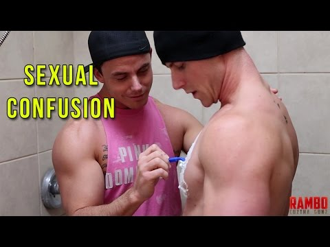 Sexual Confusion | Gym Comedy
