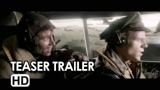 The Mighty Eighth Teaser Trailer #1 (2014) HD thumbnail