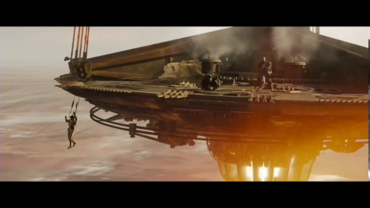 Star Trek - Disabling Drill