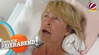Botox-Lippen des Grauens: Verpfuschte Schönheits-OP | Endlich Feierabend! | SAT.1