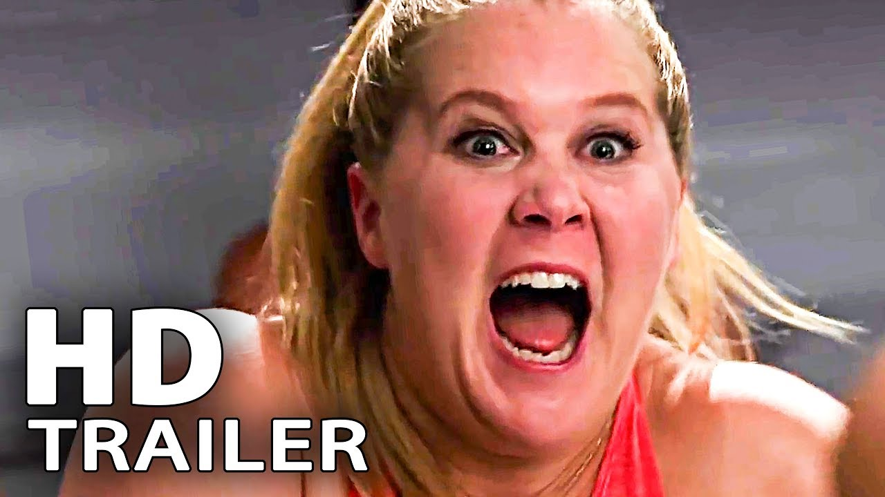 I FEEL PRETTY Trailer (2018)