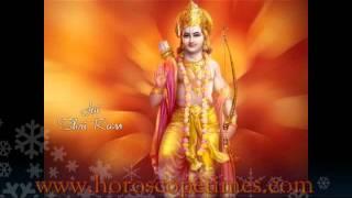 Shri Ram Chalisa Full - Best