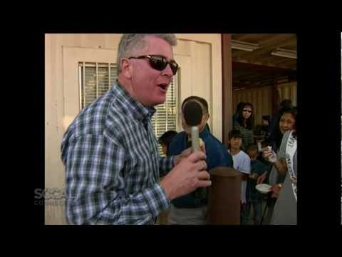 Obituary: A Farewell To Huell Howser, A True Part Of 'California's Gold'
