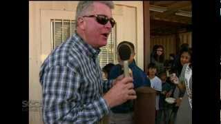 Obituary: A Farewell to Huell Howser, a True Part of
