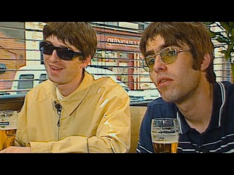 """Oasis: Supersonic Documentary Clip:  """"Bad Reputation"""