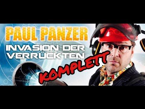 Paul Panzer Live