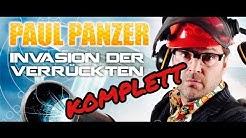 Paul Panzer LIVE! - Invasion der Verrückten komplett