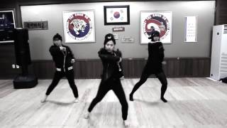 Gambar cover 【武道・ダンス】TAEYANG [Ringa Linga] テコンドーバージョン【K-tigers】