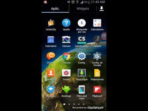 Descargar música sin aplicación en Android