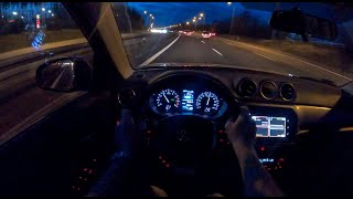 Suzuki Vitara Night | 4K POV Test Drive #373 Joe Black