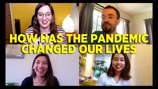 [CORONAVIRUS IN JAPAN] How Has the Pandemic Changed Our Lives
