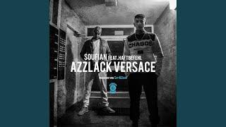 Azzlack Versace (feat. Haftbefehl)