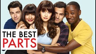 New Girl | The Best Parts