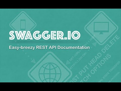 Swagger - Easy-breezy REST API Documentation