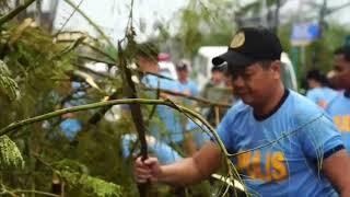 Typhoon Kammuri pounds Philippines, damages Legazpi City airport