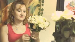 Beauty Flower Служба доставки цветов(Свадебный букет, изготовление букета для невесты, свадебный букет в Киеве, букет невесты от компании Beauty..., 2013-10-21T09:50:41.000Z)