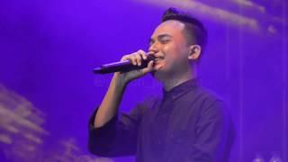 [LIVE] 26/11/2017 NDX AKA - Lilakno Aku (Pagelaran Budaya UGM 2017)