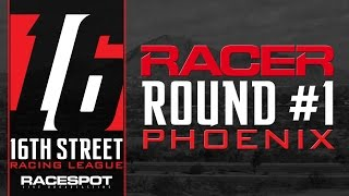 16th Street Racing League Phoenix 150