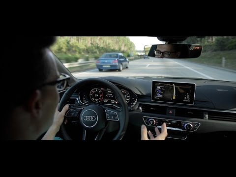 Обзор Audi A5 Coupe 2017 // АвтоВести Online